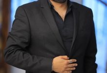 "Photo of حسام داغر يشارك في مسلسل ""اللعبه2""."