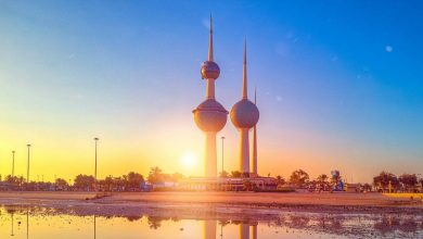 Photo of الأرصاد الكويتية تعلن تفاصيل طقس اليوم