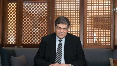Photo of الدكتور أشرف حاتم يحسم مقعد دائرة عابدين ب35ألف صوت