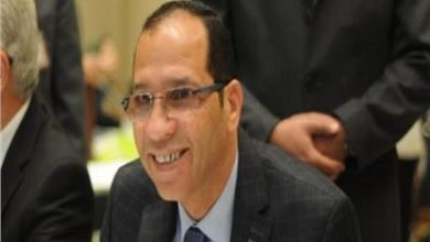 Photo of خالد مشهور: إعادة ترميم معهد الأورام وتطويره رسالة تكاتف من المصريين ضد الإرهاب