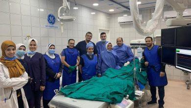 Photo of بالمجان لغير القادرين إفتتاح قسم جديد في مستشفي القاهرة الجديدة لأمراض القلب