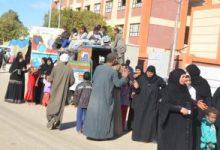 Photo of إقبال كبير على لجان انتخابات مجلس النواب بالأقصر