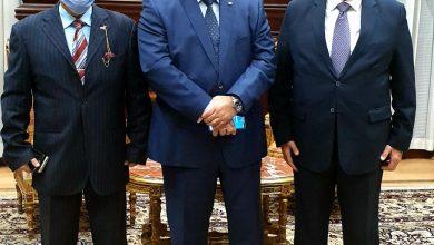 Photo of رئيس مجلس الشيوخ: داعمين للجنة الأولمبية..والجميع يلمس إنجازاتها للنهوض بأوضاع الرياضة