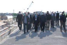 Photo of وزير النقل يعلن جاهزية المحطة متعددة الاغراض بميناء الإسكندرية 2022