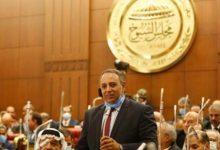 Photo of تيسير مطر : الفنانين قوة مصر الناعمة وأصحاب رسالة قوية