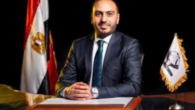 Photo of النائب محمد تيسير مطر أمين سر لجنة حقوق الانسان بالبرلمان