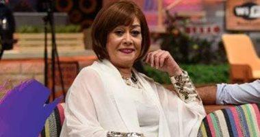 """Photo of هالة فاخر تشارك فى مسلسل """"عودة الأب الضال"""""""
