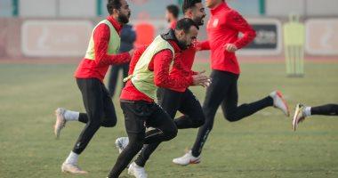 Photo of الأهلي يختتم استعداداته لمواجهة سيراميكا