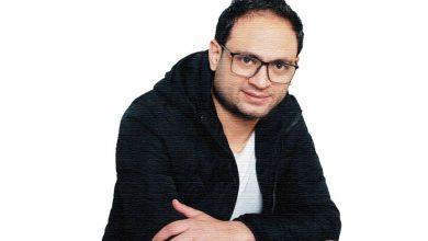Photo of الكاتب محمد إبراهيم يكشف تفاصيل كتاب«تصحيح مسار»