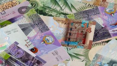 Photo of اسعار العملات العربية