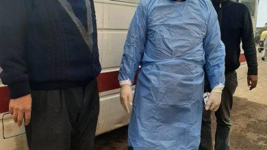 Photo of تقديم الخدمة الطبية ومتابعة لــ 873 حالة بالمبادرة الرئاسية لمتابعة العزل المنزلي بالبحيرة