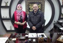 Photo of بالورود وفد إرادة جيل يهنئ رجال الداخلية بعيد الشرطة