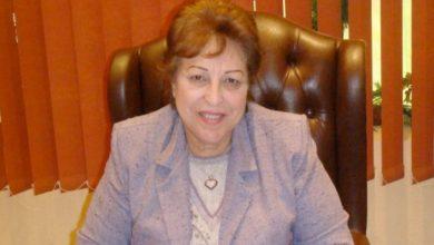 Photo of دكتورة الفت كامل عضو بلجنة القيم بمجلس النواب