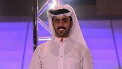 Photo of عبد الله بن خالد المناعي يحصد لقب أول مؤثر فى مسابقة الخيول العربية بالسوشيال ميديا