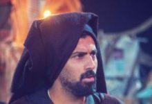 """Photo of المخرج محمد سامى بالزى الصعيدى فى كواليس """"نسل الأغراب"""""""