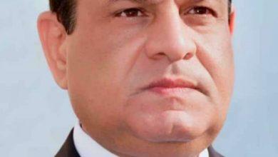 Photo of موافقة وزير الزراعة على إقامة محطة رفع صرف صحي بناحية أبو الخاوي بمركز كوم حمادة
