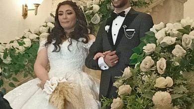 Photo of نقابة اسكندرية للبترول تهني الزميل محمد ياسين بمناسبة زفاف كريمتة