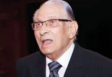 Photo of وفاة شقيق الفنان عمر الحريري