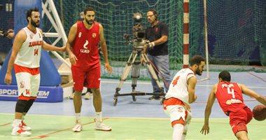 Photo of الأهلي يواجه الزمالك في كرة السلة