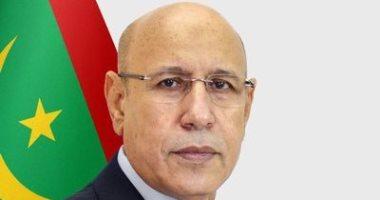 Photo of منح الرئيس الموريتانى جائزة تقديرية من الاتحاد الأفريقى