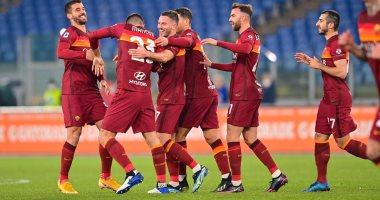 Photo of روما يواجه فريق فيورنتينا