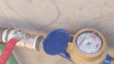 Photo of توصيل وتركيب 47 عداد مياه لمحدودى الدخل بمركزى ابو المطامير وحوش عيسى