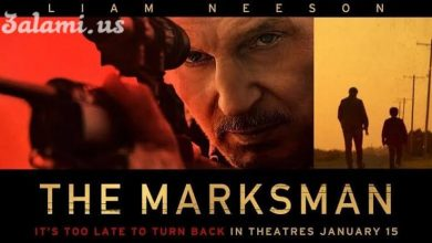 "Photo of بعد شهرين من طرحة بالسينما العالمية 17 مليون دولار لـ ""The Marksman """