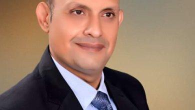 Photo of النائب هشام الجاهل ينعى شهداء حادث قطار الصعيد