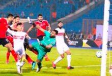 Photo of تشكيل الأهلي أمام الزمالك اليوم في مباراة القمة الـ 121