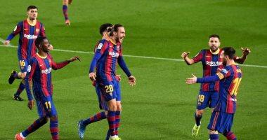 Photo of برشلونة يواجه أتلتيك بيلباو