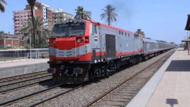 Photo of تعرف علي قائمة القطارات المكيفة بكافة خطوط السكة الحديد ومواعيد قيامها