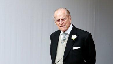 Photo of عميد وندسور يبدأ مراسم جنازة الأمير فيليب: ألهمنا ولائه الثابت وخدمته لملكتنا