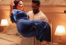 """Photo of محمد رمضان وسمية الخشاب في صور جديدة من مسلسل """"موسى"""""""