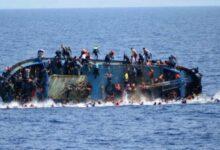Photo of انتشال 41 جثة غرقوا قبالة سواحل تونس