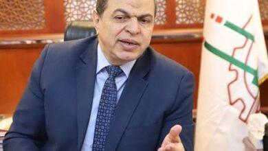 Photo of القوى العاملة : تعيين 52 شاباً في مرسى مطروح