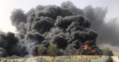 Photo of حريق مدرسة في النيجر ومصرع 20 طالباً