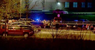 Photo of 8 قتلى و 60 جريحًا في إطلاق النار بإنديانا الأمريكية