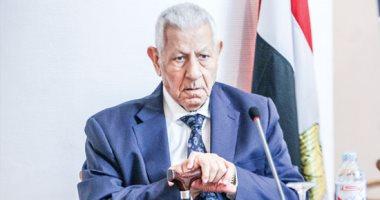 Photo of حزب إرادة جيل ينعي الكاتب الصحفي الكبير مكرم محمد أحمد نقيب الصحفيين الأسبق