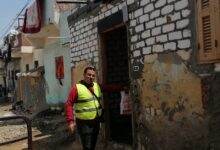 Photo of ضمن مبادرة حياة كريمة.. ذبح وتوزيع ٥ عجول وتوزيعها على الأسر الأولى بالرعاية بحوش وأبو المطامير