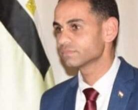 Photo of احمد حسنى يكتب .. مصر لن تركع