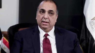 Photo of قرارات هامة لرئيس حزب مصر الحديثة  الدفع بعناصر شبابية فى مواقع القيادة
