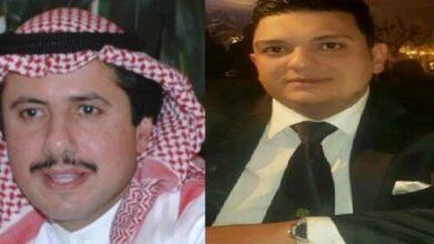Photo of سفير الكويت يدعو بدراوي ومازن وجمعة وشتا علي الافطار بمنزلة بالقاهرة