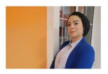 "Photo of ""بالورقة والقلم"" برنامج جديد لـ أية فاروق"