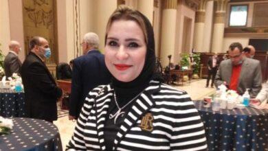 Photo of النائبة نيفين الكاتب تهنئ السيسي والأمة الإسلامية بعيد الفطر المبارك