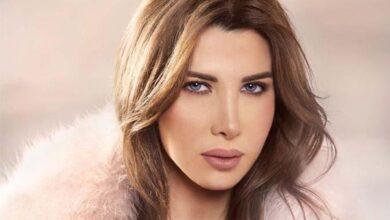 Photo of نانسى عجرم تحتفل بعيد ميلادها الـ 38