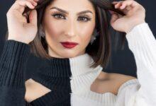 Photo of «هذا عراقي»أغنية جديدة للمطربة مريم غانم