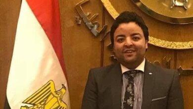 Photo of نقيب شباب المحامين بشمال القليوبية .. مصر  دولة افعال و مواقف مشرفة واضحة