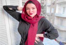 Photo of القبض على حنين حسام تنفيذا لحكم سجنها 10 سنوات بتهمة الاتجار فى البشر