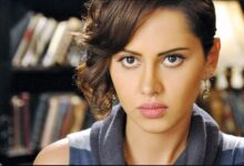 "Photo of ياسمين رئيس تستأنف تصوير فيلمها ""جارة القمر"" فى أسوان"