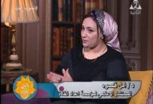 Photo of بالفيديو   أمل قنصوة: الرئيس السيسي غير الواقع ونظرتنا للمجتمع للأفضل